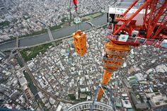 Tower Crane Overhead Crane Operator Training OSHA & ANSI Compliant www.scissorlift.training