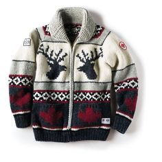 Cowichan type sweater, looks like the BayÉ Post with 1826 views. Pullover Design, Sweater Design, Cool Sweaters, Baby Sweaters, Sweater Knitting Patterns, Baby Knitting, Cowichan Sweater, Sweater Making, Pattern Fashion