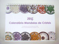 Boas energias o ano inteiro !!! Quer um? Compras pelo site www.mandalasdecristais.com.br