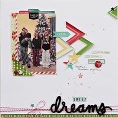 Scraptastic Store - Sweet Dreams!   Scraptastic Club
