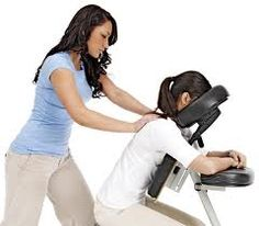 This is a marketing guide for a chiropractic office, but is a great guideline for holding a Chair Massage event