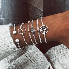Sterling Silver T Necklace Ankle Jewelry, Ear Jewelry, Boho Jewelry, Silver Jewelry, Jewellery, Girls Accessories, Jewelry Accessories, Fashion Accessories, Fashion Jewelry