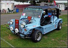 1966 Mini Moke