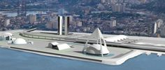 Iglesia diseñada por Niemeyer se realizará 26 años después - Noticias de Arquitectura - Buscador de Arquitectura
