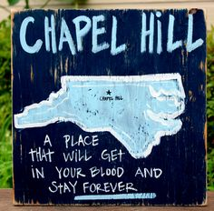 This cute decoration can be on your wall! Visit Simply Southern Signs on BourbonandBoots.com for more info.