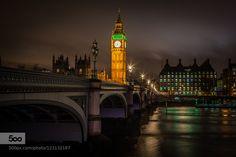 London Night daleholmanmaine.com