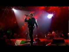 U2 Glastonbury 2011 (Full concert, 1.5 hours)