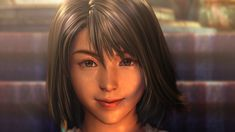 Final Fantasy X | X-2 HD Remaster Latest Screenshots