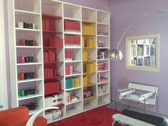 Libreria System - design Piero Lissoni - Porro