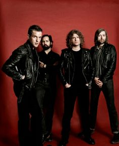 The Killers Rock for Charity on 'I Feel It in My Bones' - Premiere  Vegas band writes song for (RED)      Read more: http://www.rollingstone.com/music/news/the-killers-rock-for-charity-on-i-feel-it-in-my-bones-premiere-20121201#ixzz2Dpz6IOZT