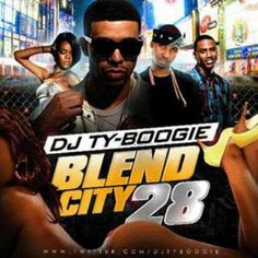01 Djtyboggie - Intro (Blend) 02 Fat Joe & Young Jeezy - Slow Down (Blend) 03 Usher - Daddys Home (Blend) 04 Trey Songs - Say Ahh (Blend)... New Hip Hop Beats Uploaded EVERY SINGLE DAY  http://www.kidDyno.com