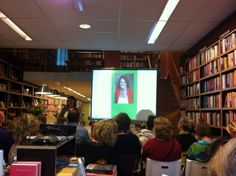 14 juni 2012: Yolande Kylstra over de methode 'Ik leer anders'