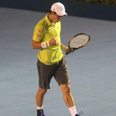 Nishikori suma nuevo triunfo en Acapulco y está en cuartos