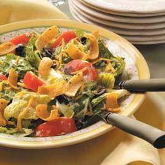 ... Salad♦ on Pinterest | Wedge salad, Mango chicken salads and Romaine
