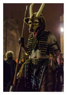 Samhain Edinburgh 2014, Piotr Kolasinski Photography.