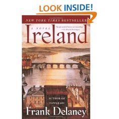 Ireland -A novel: Frank Delaney: 9780061244438: Amazon.com: Books