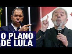 Deputado denuncia 'podridão' de Lula e escancara plano para fugir da cad...