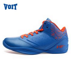 20170VOIT Men's shoes Wear Non-slip Mens Athletic Basketball Shoes Breathable Outdoor High-Top Sneakers Traning Shoes #Affiliate