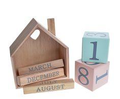 "Kalendarz ""Wendy"" | Westwing Home & Living"