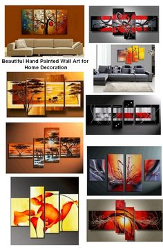 Extra large hand painted art paintings for home decoration. Large wall art, canvas painting for bedroom, dining room and living room, buy art online. #painting #art #wallart #walldecor #homedecoration #abstractart #abstractpainting #canvaspainting #artwork #largepainting Living Room Canvas Painting, Hand Painting Art, Online Painting, Large Painting, Buy Paintings Online, Multiple Canvas Paintings, Canvas Paintings For Sale, Art Paintings, Modern Paintings