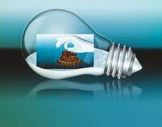 Eine Glühbirne mit Inhalt Clipart, Light Bulb, Adobe, Decor, Pretty Pictures, Nice Asses, Decoration, Cob Loaf, Light Globes