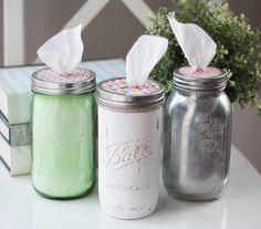 Hermosas ideas para reciclar frascos   Ideas para Decoracion