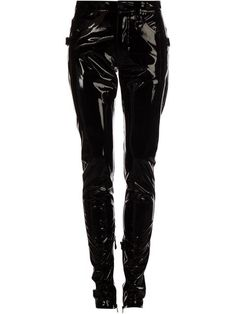 KTZ PVC trousers. #ktz #cloth #trousers