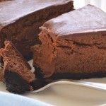 Raw Chocolate Ganache Cake: Best Ever | Healthy Mama Info