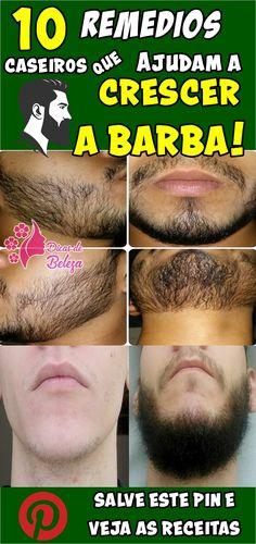 The 10 Home Remedies That Help Beard Grow!- The 10 Home Remedies That Help Beard Grow! Barbara Streisand, Crescendo, Jillian Michaels, Lemon Water, Barber Shop, Fitness Diet, Home Remedies, Health And Beauty, Beards