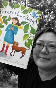 Author and anthologist Janet Wong recommends FOREST HAS A SONG at the National Children's Book and Literacy Alliance. Weather Change, Kindergarten Science, Curriculum, Childrens Books, Illustrators, Literacy, Poems, Author, Education