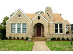 Charming 3 Bedroom Tudor Style Home With Well Designed