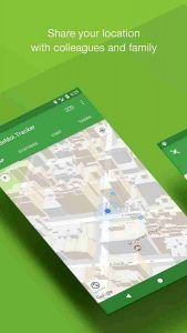 GdeMoi.Tracker 3.5.5 Apk Your Location, Android Apps