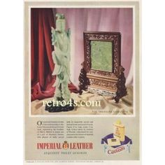 Imperial Leather 25