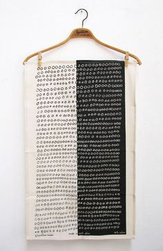 abacus tea towel, south africa
