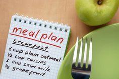 Mindful Meal Planning 14 Day Program | Your Christine Luken Wellness Room