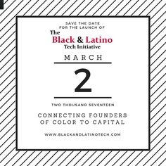 How do Black and Latino Tech startups attract capital?    In 2016, the Center for Urban Entrepreneurship and Economic Development (CUEED) was given the opportunity to connect founders of color to the wealth of resources the Rutgers Business School has to offer. We decided to use this opportunity to answer one hard question - What's stopping Black and Latino Founders from attracting and receiving capital for their tech ventures?   The Black and Latino Tech Initiative was created and we…