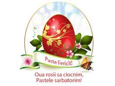 Imagini pentru felicitari de paste Coloring Easter Eggs, Past, Plates, Tableware, Frame, Holiday, Madrid, Humor, Colors