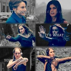 strong girls on We Heart It
