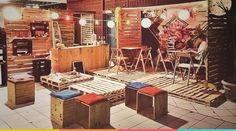 RECIFE / Lalá Café e Loja Afetiva | 7 lugares para trabalhar remotamente em Recife - Adoro Home Office