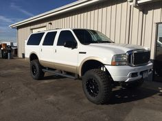 2000 Ford Excursion for Sale in ERIE, CO | RacingJunk Classifieds