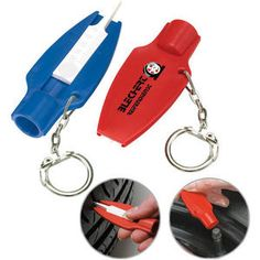Tyre Tread Depth With Valve Cap Opener (Plastic)  Tyre tread depth gauge keyring with valve cap screwer  Determines the amount of tread that is left on the tyre  Material: plastic  The tyre tread depth gauge product is available in black or white  The tyre tread depth gauge outer case is available in white, red, green, blue, black, orange and yellow  Weight: 10g