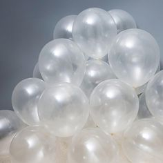 100pcs Latex Balloon Transparent Clear wedding Wedding Party Brithday Decoration Toys Balls Party Supplies