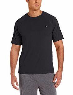 Champion Mens Powertrain Performance T-Shirt  http://mobwizard.com/product/champion-mens-powertb00hax4zx8/