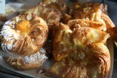 Pearl Bakery (near Powell's); I love bakeries.
