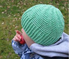 шапка совушка для мальчика