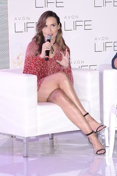 Share, rate and discuss pictures of Marta Zmuda Trzebiatowska's feet on wikiFeet - the most comprehensive celebrity feet database to ever have existed. Feminine Mystique, Foot Pictures, Short Legs, Picture Tag, Stay Classy, Celebrity Feet, Sexy Feet, Beautiful Women