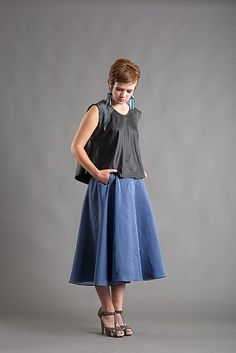 Delikates Design s/s 2015 Urban Legend collection Urban Legends, Midi Skirt, Ballet Skirt, Backpacks, Couture, Classic, Skirts, Fashion Design, Collection