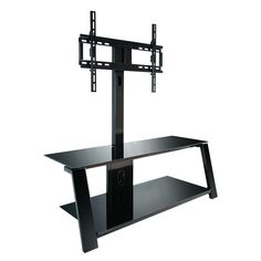 Bell'O TP4444 Triple Play 44-inch TV Stand for TVs up to 55 inches