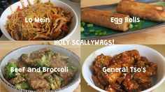 How To Make Every Chinese Takeout Dish