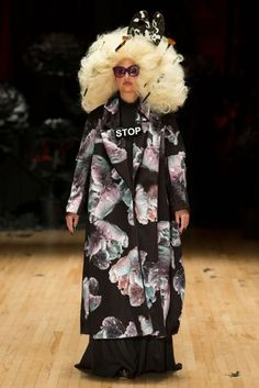 Vin + Omi Spring/Summer 2017 Ready-to-Wear Collection | British Vogue
